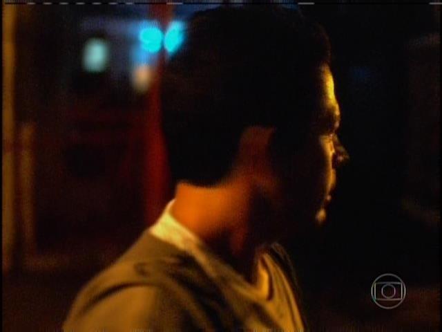Bruno diz que ficou com Paulinha porque havia perdido a mulher e o filho
