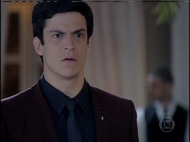 Félix nega que tenha envolvimento no desaparecimento de Paulinha