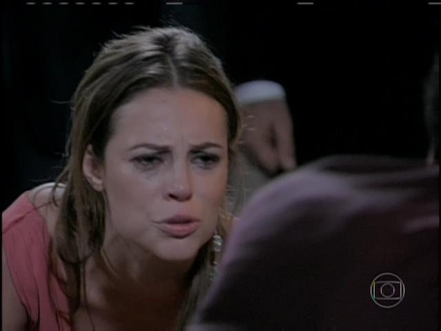 Paloma diz que odeia Félix
