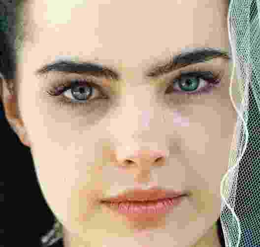 """Ana Paula Arósio viveu Isabel Taques Redon em """"Os Ossos do Barão"""", no SBT (1997) - Divulgação/SBT"""