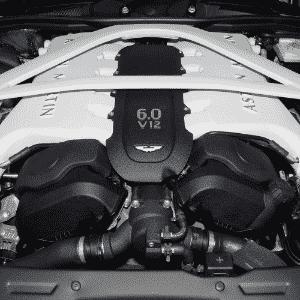 Aston Martin Vanquish - Murilo Góes/UOL