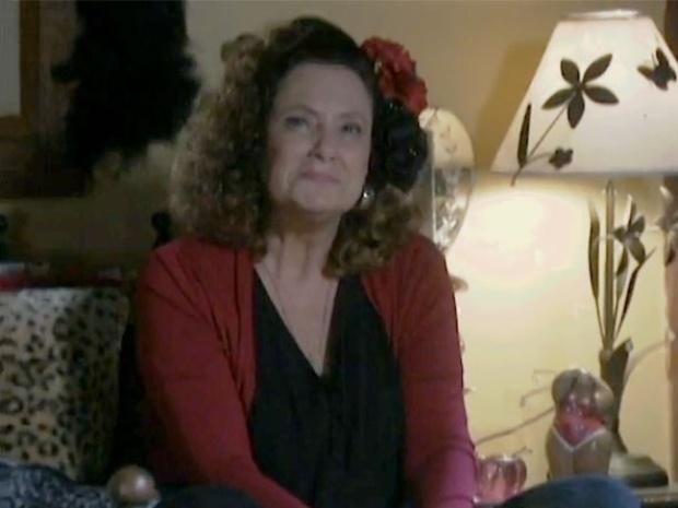 """Em """"Amor à Vida"""", Márcia sofre por Félix e tem certeza que ele irá procurá-la"""