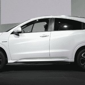 Honda Vezel - Newspress