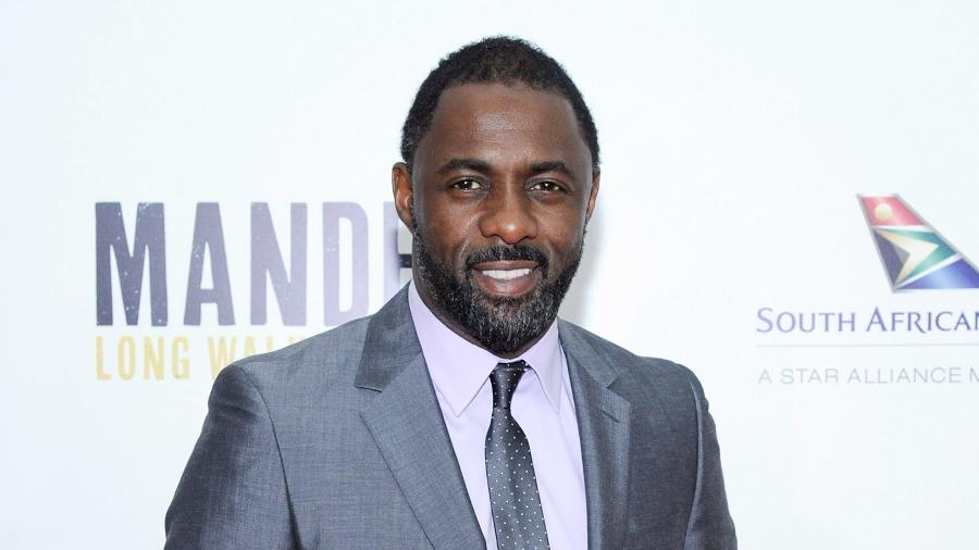 Idris Elba - Getty Images