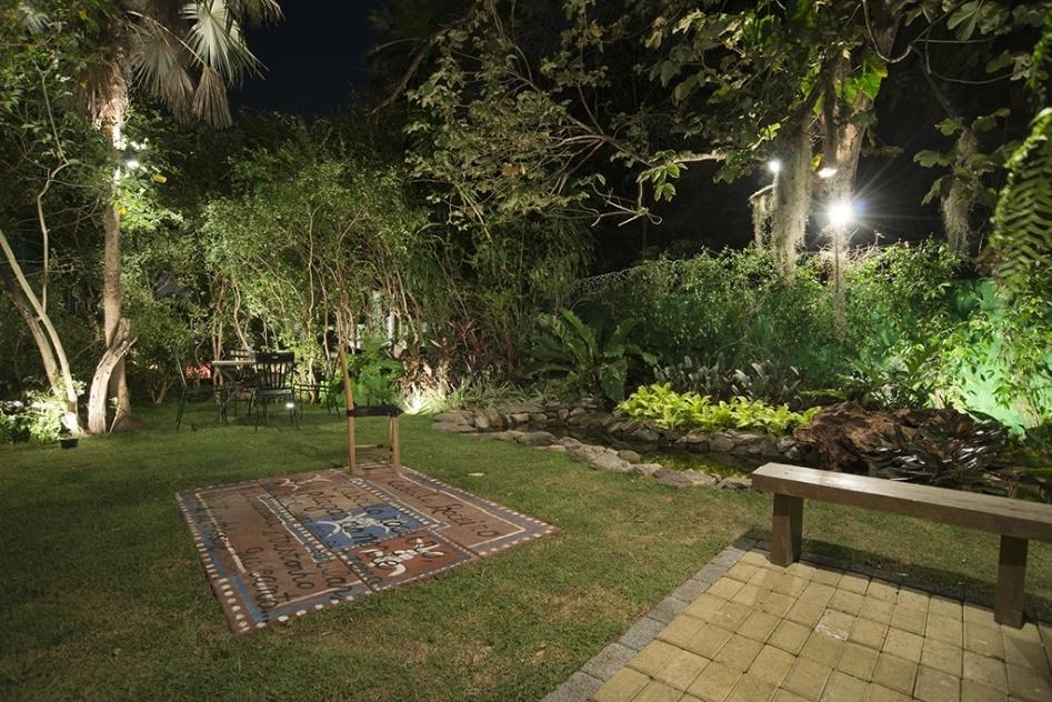 Casa cor cear apresenta belos jardins varandas e for Jardin 4 maldonado