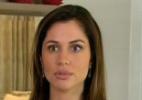 Maria Melilo diz que se arrepende de ter tomado anabolizantes