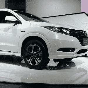 Honda Vezel - Claudio Luís de Souza/UOL