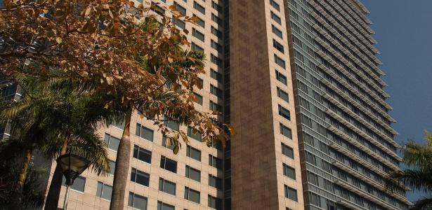 Grand Hyatt São Paulo: Match reservou 45% dos quartos nos principais hotéis das sedes da Copa de 2014