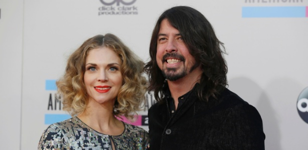 Nasceu a terceira filha de Dave Grohl e sua mulher, Jordyn Blum