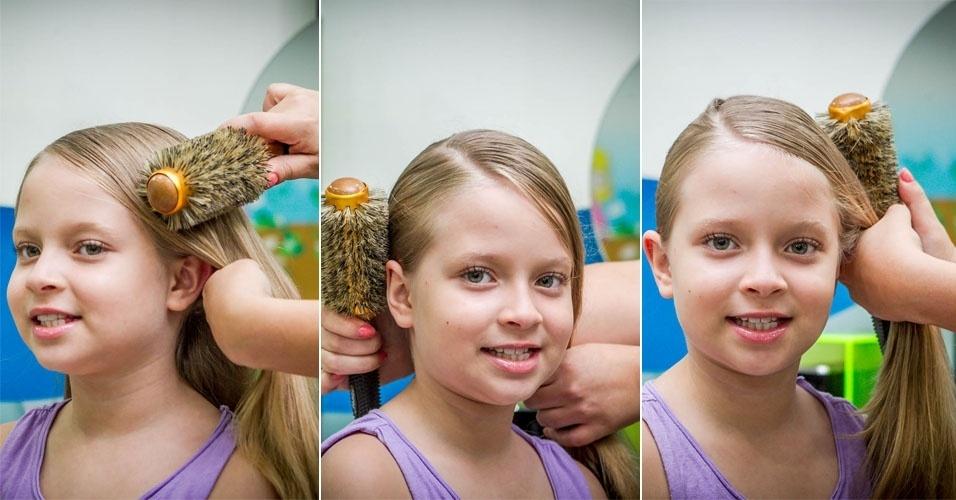 Preparações de cabelo chinesas