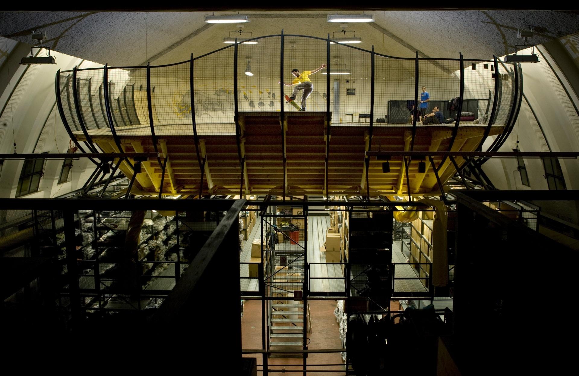 9d2fa411fc Inspire-se em projetos de construção e reforma - BOL Fotos - BOL Fotos