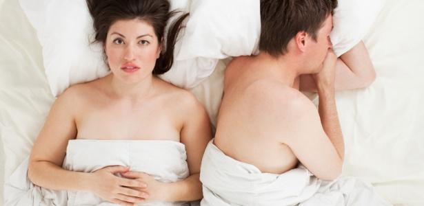 O sexo é um barômetro isento do quanto você deseja seu parceiro - Getty Images