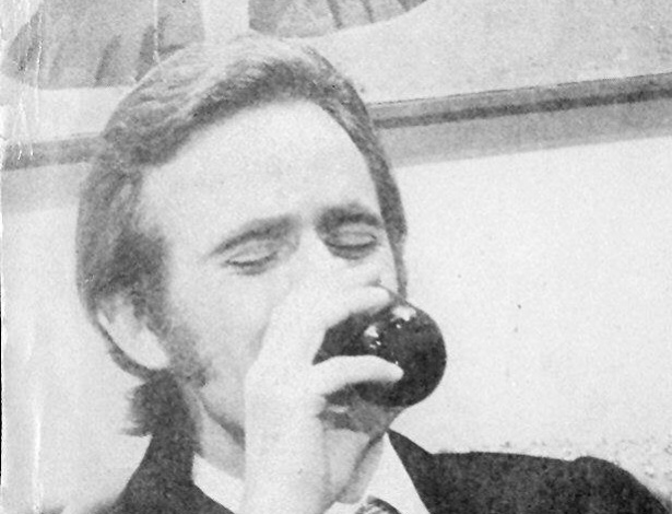 "1971 - Francisco Cuoco viveu Gilberto Athayde em ""O Cafona"""