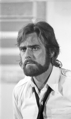 "1973 - Francisco Cuoco viveu Alex Garcia em ""O Semideus"""