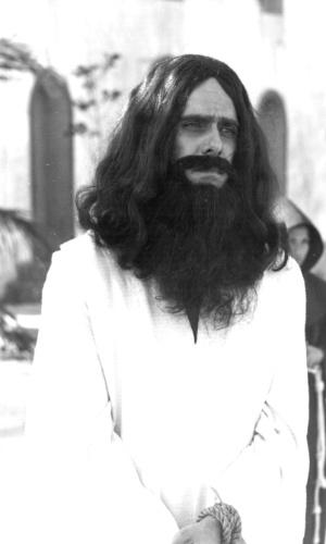 """1976 - Francisco Cuoco deu vida a Tiradentes na primeira versão de """"Saramandaia"""""""