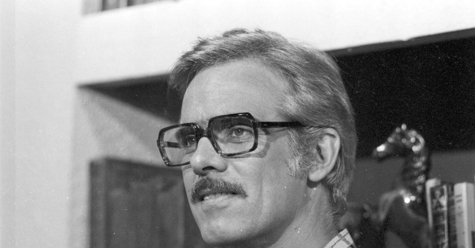 """1976 - Francisco Cuoco interpretou Victor Amadeu em """"Duas Vidas"""""""