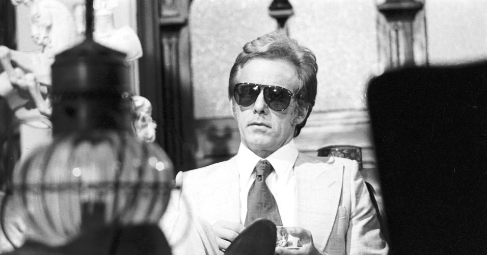"""1979 - Francisco Cuoco era Chico em """"Os Gigantes"""""""