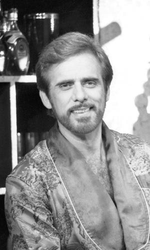 """1982 - Francisco Cuocou interpretou Tião Bento em """"Sétimo Sentido"""""""