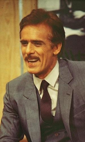 """1983 - Francisco Cuoco viveu Lucas Cantomaia em """"Eu, Prometo"""""""