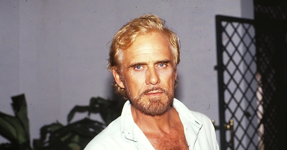 """1990 - Francisco Cuoco participou da novela """"Lua Cheia de Amor"""""""
