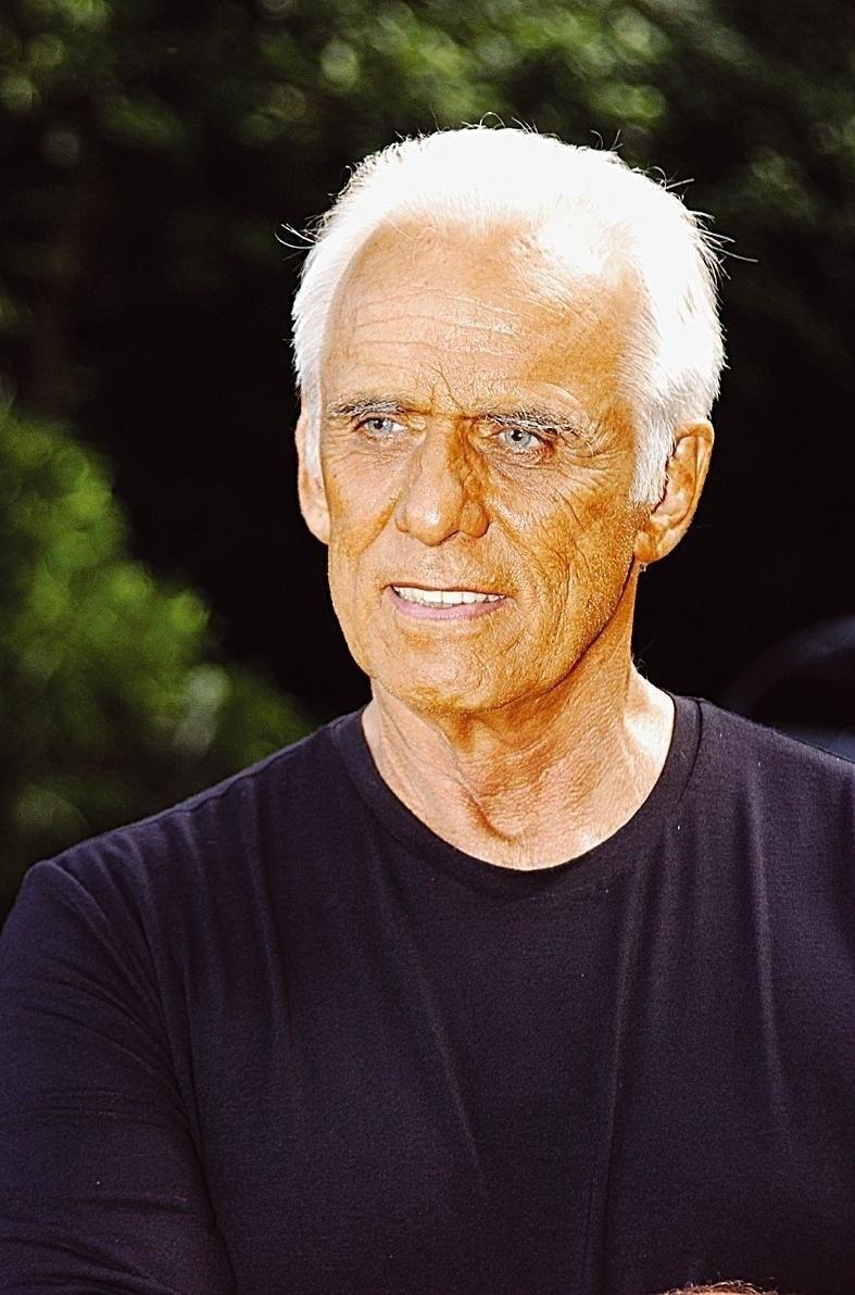 """2006 - Francisco Cuoco viveu o ricaço Omar em """"Cobras & Lagartos"""""""