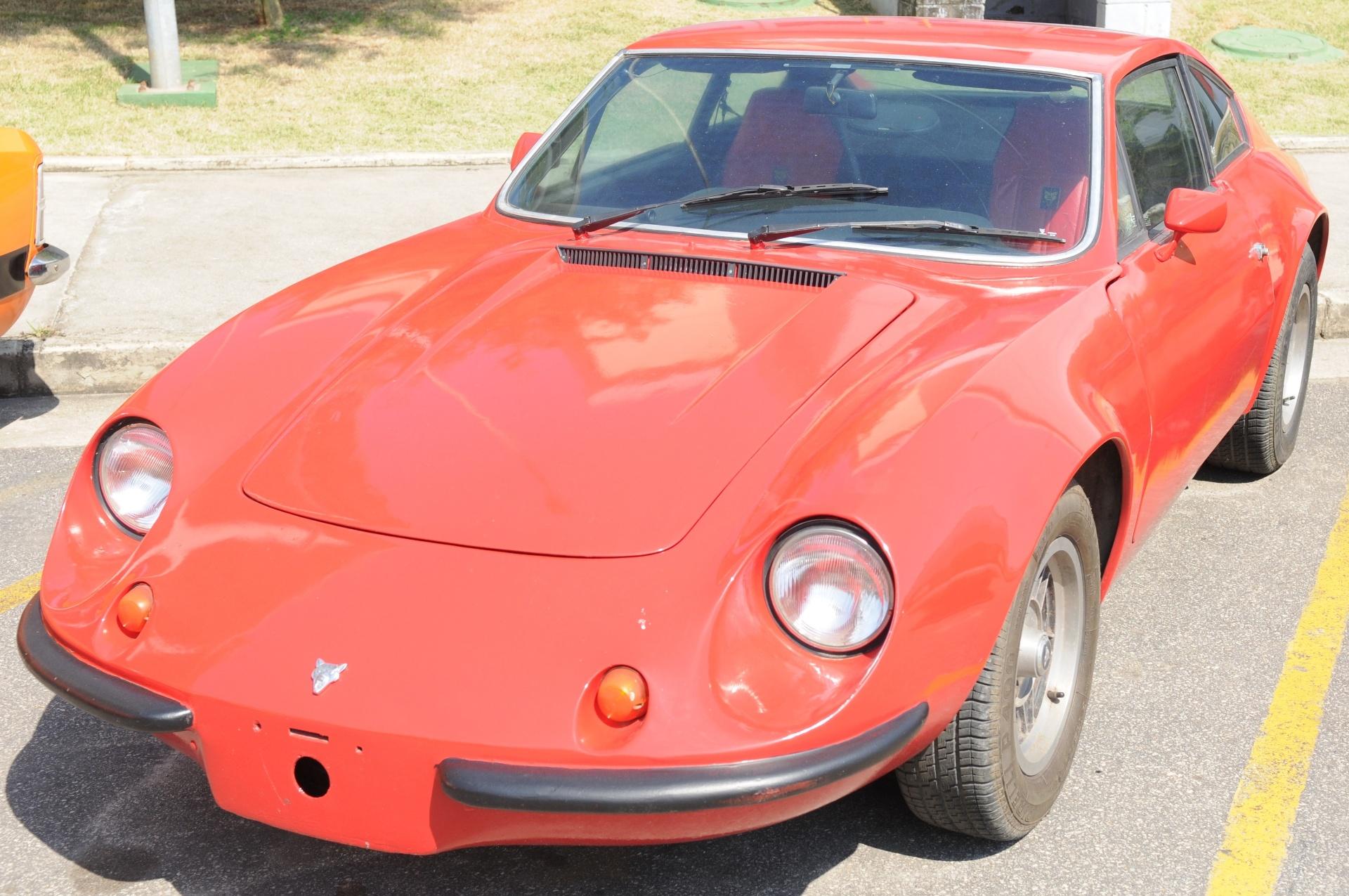 Puma GTE 1600