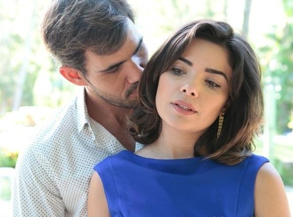 """Em """"Amor à Vida"""", Aline se alia a Ninho: 'A gente vai deixar o César na lama!'"""