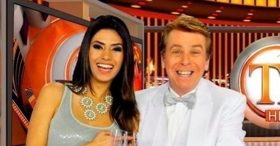 """""""Especial TV Fama"""", vai ao ar no dia 31 de dezembro, às 19h15"""