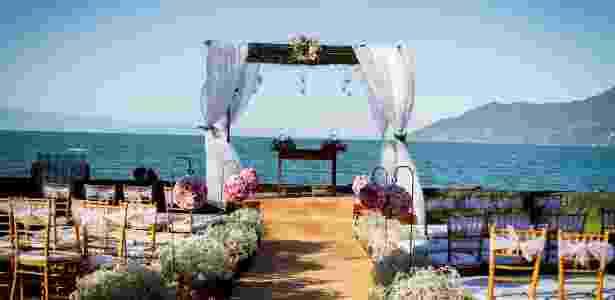Divulgação/Yes Wedding/Ricardo Amaro