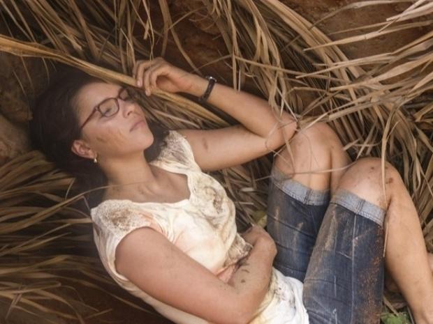 """Em """"Além do Horizonte"""", Celina cai em armadilha da Besta"""