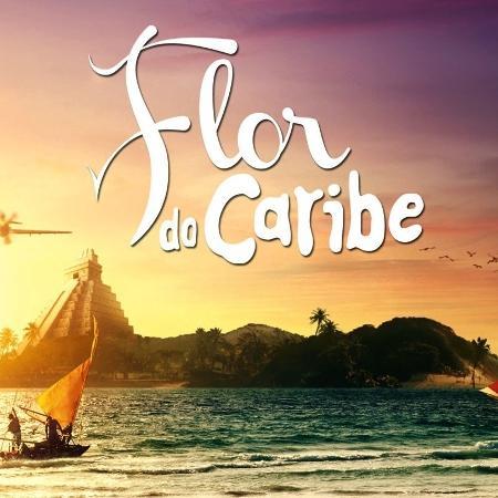Flor do Caribe - Divulgação