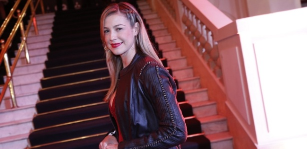 "Luana Piovani estará na série ""Dupla Identidade"""