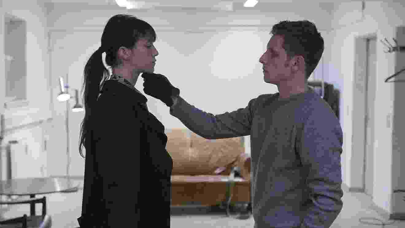 """Cena de """"Ninfomaníaca"""", de Lars Von Trier - Divulgação"""