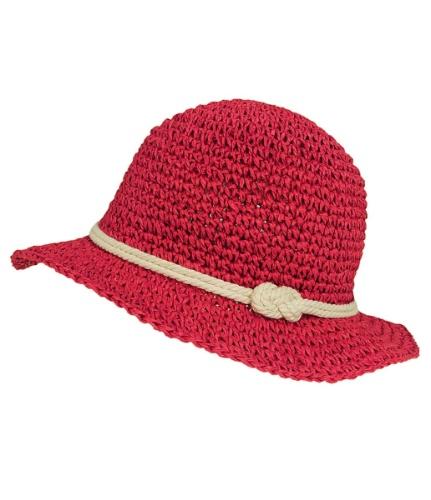 Chapéus combinam com verão  veja modelos para usar na praia e na ... 52bff06ebeb