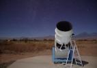 Cenário surreal do deserto do Atacama permite avistar planetas e galáxias - Eduardo Vessoni/UOL