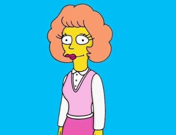 """Maude Flanders morreu em """"Os Simpsons"""" porque a atriz que fazia sua voz (Maggie Roswell) tinha uma disputa jurídica durante as temporadas 11 e 14; Maude morreu após cair da arquibancada em um jogo"""