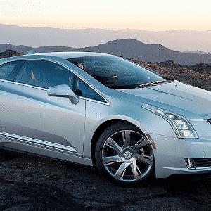 Cadillac ELR - Divulgação
