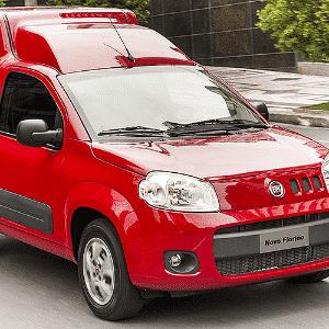 Fiat Fiorino 2014 - Divulgação