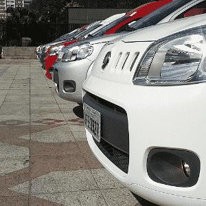 Fiat Fiorino 2014 - Leonardo Felix/UOL