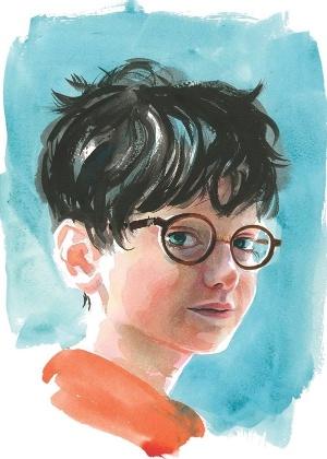 Harry Potter voltará às prateleiras em 2015 - Reprodução