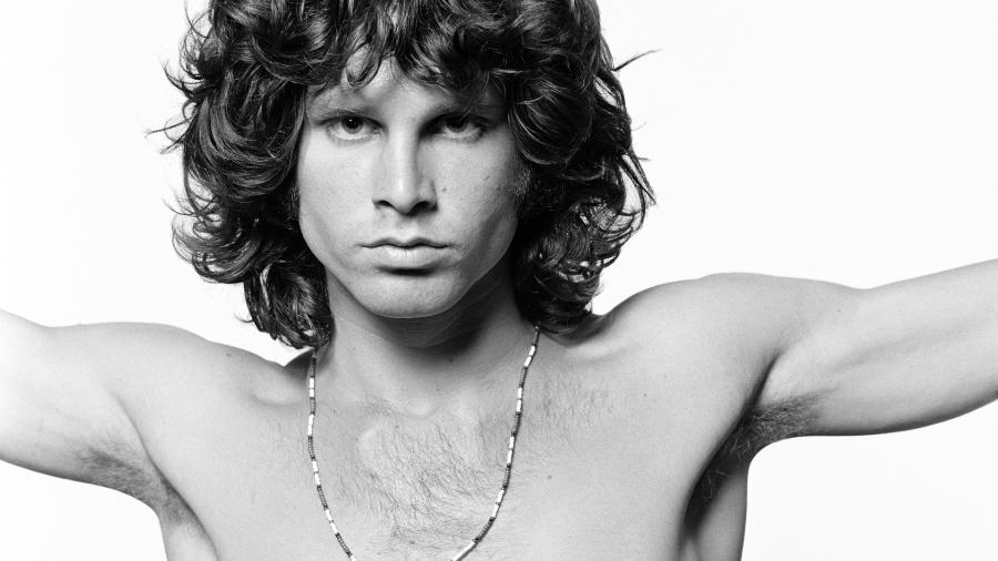 Jim Morrison - Reprodução