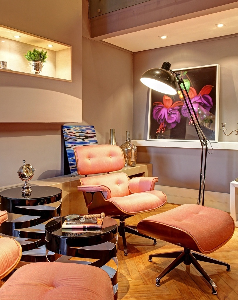 Casa Cor Interior SP 2013 - Living - Ivan Hellmeister