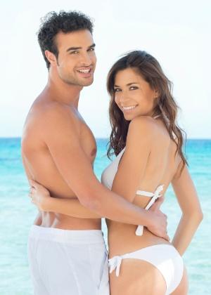 A felicidade em um relacionamento pode até mesmo afetar a autoestima das mulheres, segundo estudo - Getty Images/iStockphoto