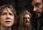"""Segundo """"O Hobbit"""" bate US$ 73,7 mi na estreia na América do Norte - Divulgação"""
