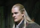 """Orlando Bloom revela inspiração para elfo Legolas: """"Vi muito Kurosawa"""" - Divulgação"""