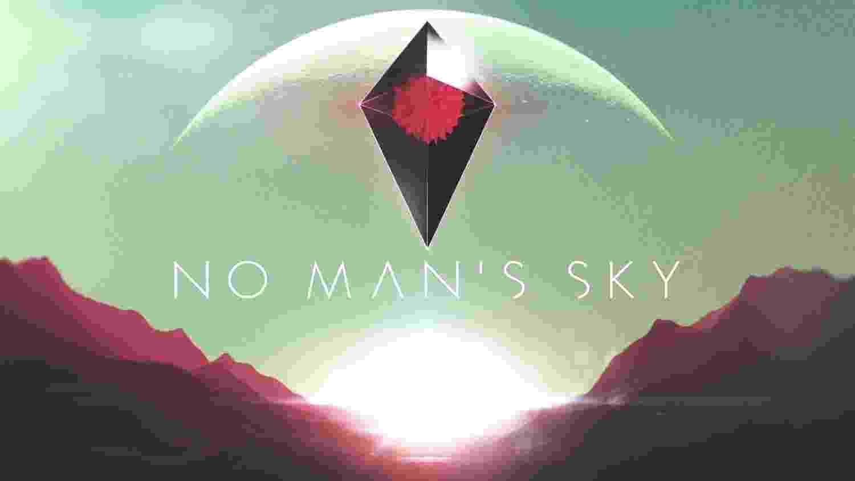 No Man's Sky - Divulgação