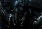 """Vídeo de bastidores de """"Smaug"""" mostra medo de aranhas de Peter Jackson - Reprodução"""