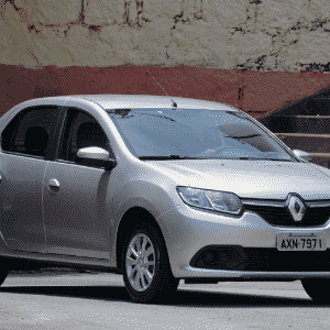 Renault Logan Expression 1.0 2014 - Murilo Góes/UOL