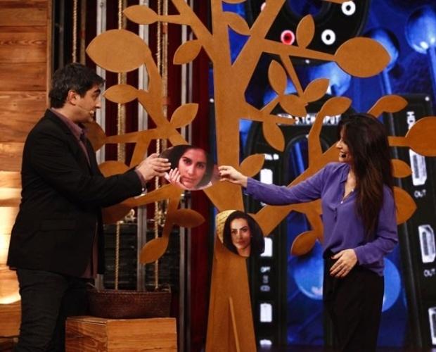 Zeca e Cleo Pires montam árvore genealógica da atriz
