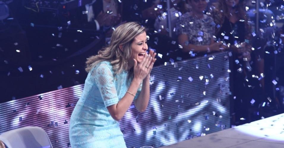 Renata tolentino a vencedora de aprendiz o retorno for Noticias de ultimo momento de famosos